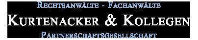 Kurtenacker & Kollegen Logo